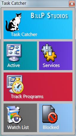 Task Catcher