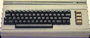 The Commodore C64