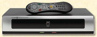 TiVo Dual Tuner