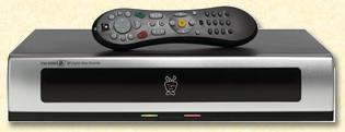 TiVo Dual Tuner