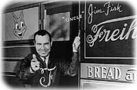 Freddy Freihofer Host Jim Fisk